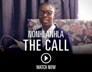 Explore - Interview Lt Nonhlanhla Maphalala