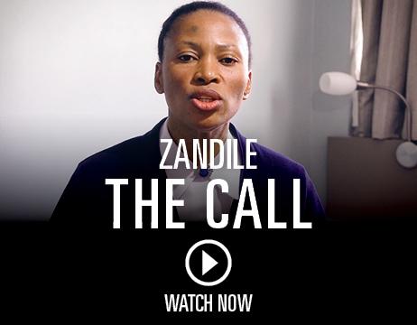 Explore - Interview Lt Zandile Mkize