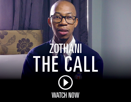 Explore - EXPLORE Interview Lt Zothani Ntuli