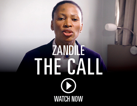Explore - Interview Lt Zandile Mkize